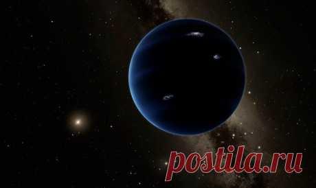 Тайна Девятой планеты: астрономы обнаружили за орбитой Нептуна небесные тела, которые помогут пролить свет на таинственную Девятую планету   Новости науки и техники – Читать последние новости о технологиях, ученых, мире науки в издании «Вестник»