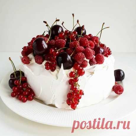 Павлова | HomeBaked