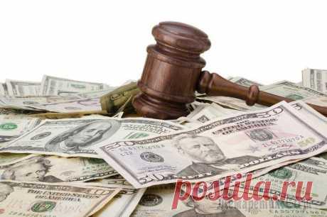 Что будет, если не платить за квартиру: сроки неуплаты, сумма, начисление пени и меры воздействия на должников