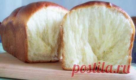 Японский молочный хлеб «Хоккайдо» | РЕЦЕПТЫ СО СПЕЦИЯМИ | Яндекс Дзен