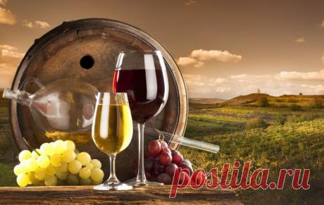 Лучшие вина Грузии (кроме хванчкары и киндзмараули) — Все о туризме и отдыхе