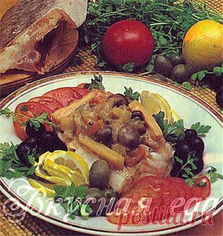 Рецепт приготовления щуки вкусно и быстро - Вкусная еда