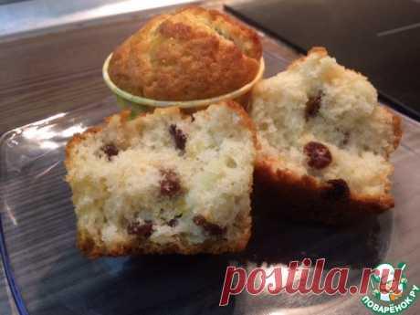 "American ""Торжество muffins of taste and простоты"""