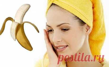 Цвет спелого банана