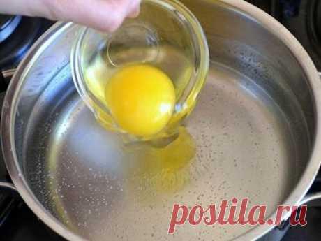 Соседка научила как из обычных яиц можно приготовить ресторанное блюдо | Мой сад и огород | Яндекс Дзен