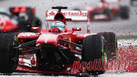 Самые Богатые Гонщики Формулы-1 Всех Времен Формула 1 — это действительно зрелищный вид спорта, который любят миллионы людей во всем мире.На протяжении многих десятилетий создавались очень плодовитые и чрезвычайно талантливые водители. Пилоты Формулы 1 являются одними из самых высокооплачиваемых спортсменов в мире.Продолжайте читать, чтобы узнать, кто из самых богатых гонщиков Формулы-1 всех... Читай дальше на сайте. Жми подробнее ➡