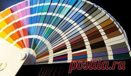 Как узнать, какой цвет мой :: Мода и стиль :: KakProsto.ru: как просто сделать всё