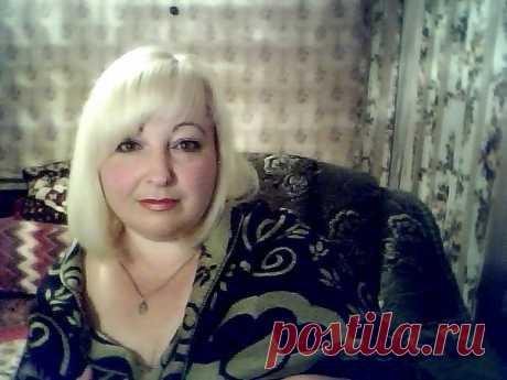 Галина Москвич