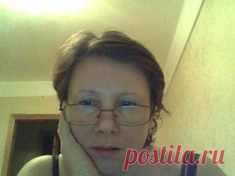 Людмила Августина