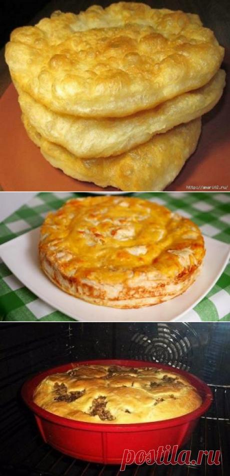 Поиск на Постиле: быстрые пироги