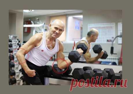 👨⚕Как ПРАВИЛЬНО сохранять здоровье суставов, когда вам за 50? | Доктор Малышев | Яндекс Дзен