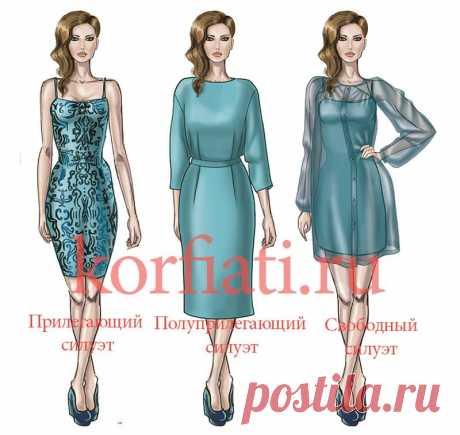 Clothes patterns from Anastasia Korfiati