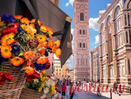 Необычные экскурсии во Флоренции на русском языке — цены от €20 на экскурсии