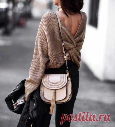 Очаровательные сумочки кросс-боди – носим не только через плечо — Женский Гид