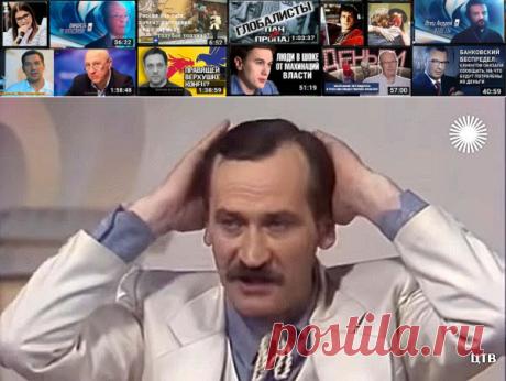 Леонид Филатов. Высший пилотаж   Pravdoiskatel