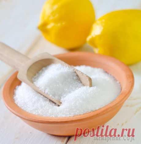 Доступные средства для очистки унитаза от мочевого камня