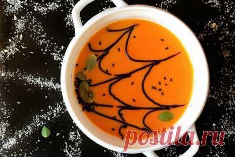 Тыквенный суп с мадерой рецепт – вегетарианская еда: супы. «Еда»