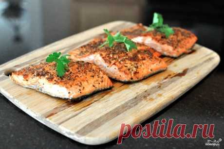 100 рецептов из рыбы!