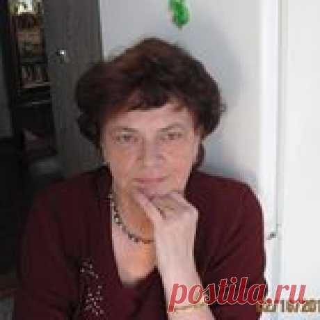 Elizaveta Onuchina