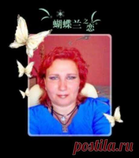 Ирина Сулеина