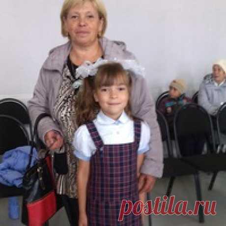 Ксения Маленьких