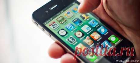 8 секретных кодов для вашего мобильника или как узнать кто тебя подслушивает!