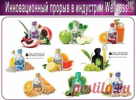 В 2005 году ученые компании Agel совершили технологический прорыв в области пищевых добавок, разработав инновационную технологию доставки питательных веществ в организм -суспензированных гелей - Gelceuticals. Эта технология обеспечивает сохранность активных природных ингредиентов 98-99 %, живой продукт. Вытяжки из растений, ягод, плодов (нутрицевтики) и хорошо зарекомендовавшие себя  химические формулы (парафармацевтики) помещены в гелевую матрицу. Это обеспечивает биодоступность веществ 98-99 %