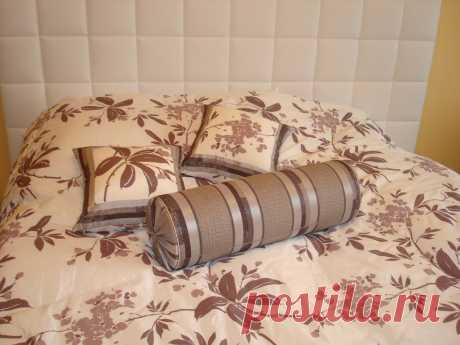 шьем подушку валик - 9 032 картинки. Поиск Mail.Ru