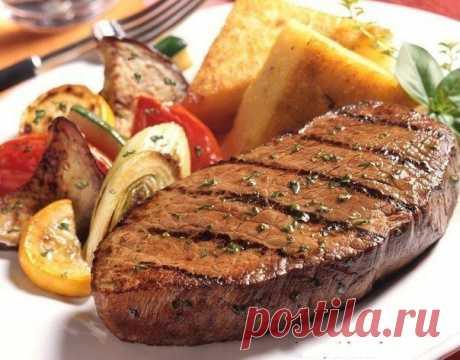 Кулинарные хитрости.Мясо