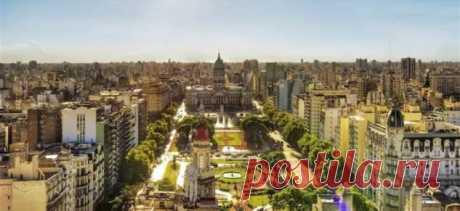 Кому доставят удовольствие курорты Аргентины? . Тут забавно !!!