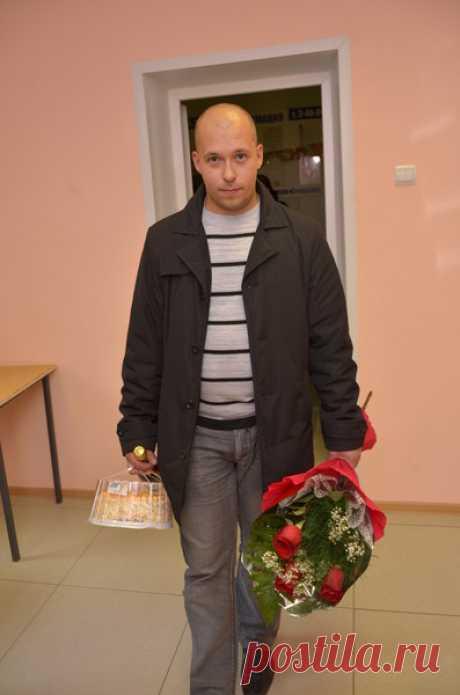 Владимир Крот