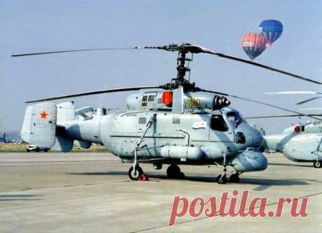 "Photo of Ka-25, album Helicopters of experimental design bureau of \""Kamov\"" - 24 photos | Albina Koneva's Photos."