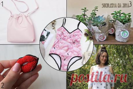 Bezdushna Fashion: DIY, Fashion, Lifestyle:   5 мастер-классов на выходные | DIYs To Try This Weekend data:blog.metaDescription