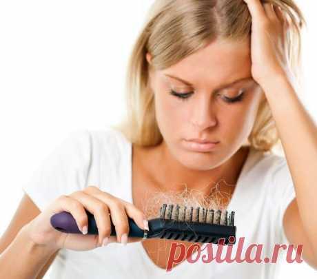 Укрепляем волосы | WomanEL