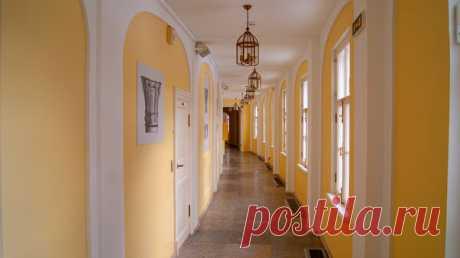 Большой Меншиковский дворец | 4traveler | Яндекс Дзен