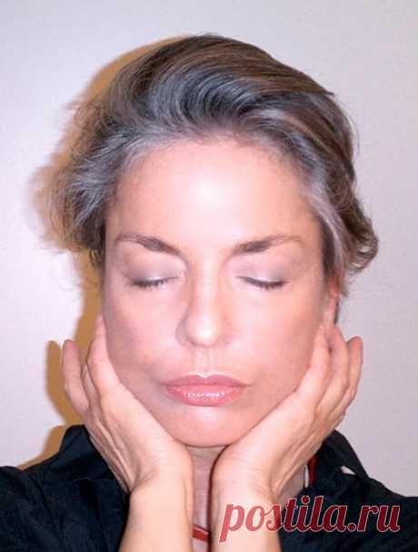 Подтяжка нижней части лица и щек по Бените Кантиени