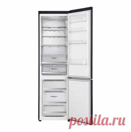 Купить Холодильник LG с технологией DoorCooling+ GA-B509PBAZ на сайте официального интернет-магазина LG в России