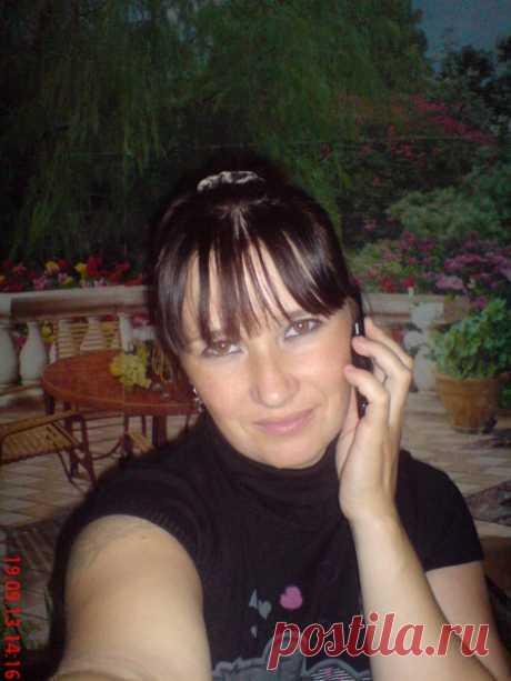 наталия николаевна