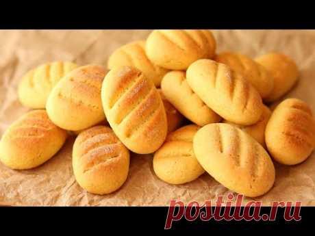 Новинка! ПЕЧЕНЬЕ Батоны или Батончики?😘НЕВЕРОЯТНО Простой Рецепт Бюджетного Печенья! Cookies