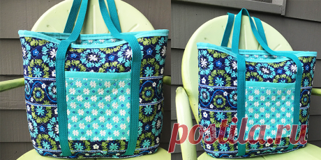 10 Different Patterns for Sewing Bags | National Sewing Circle