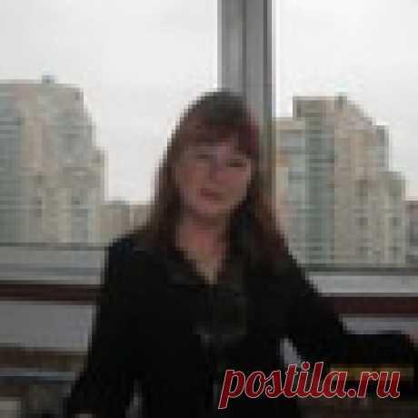 Нина Берсенева