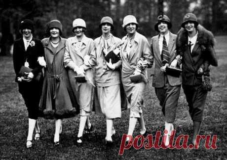 Эмигрантская пресса о женщинах в 20-30-е годы прошлого столетия. С тех пор мало что изменилось | SM.News Газетные новости давно ушедших времён, порой, звучат просто сенсационно, иногда откровенно пропагандично, и, зачастую, открывают глаза на правду.
