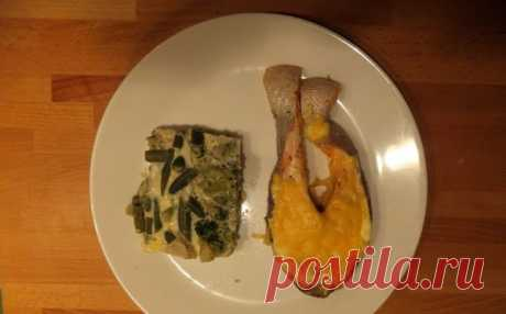 Fish on couple in the crock-pot: easy step-by-step recipes with a photo