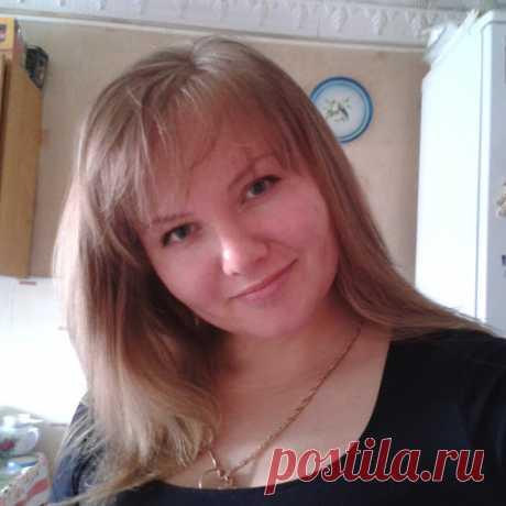 Олеся Сливинская