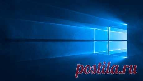 Картинки обоев для Windows 10 ⭐ Забавник