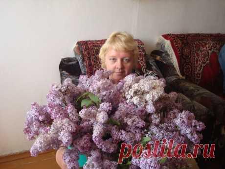 Ольга Гайер