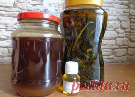9 рецептов безопасного избавления от полипов и папиллом: надежное лечение - Образованная Сова