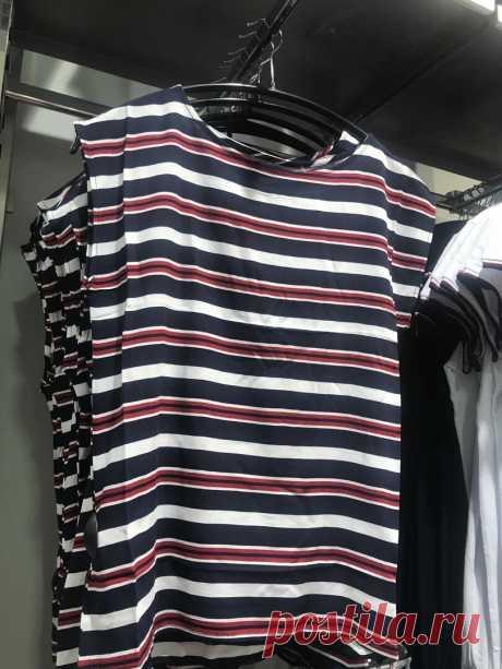 В FUN DAY хороший выбор летней одежды: показываю нескучные варианты для отдыха   Красотень   Яндекс Дзен