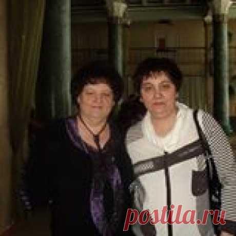Olga Poltoranina