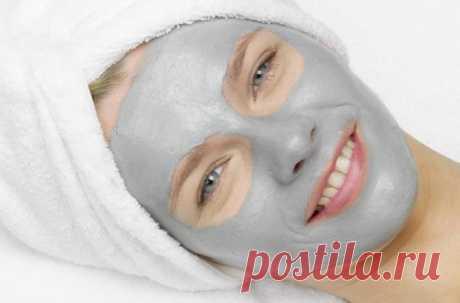 Быстрые и простые маски для лица — Красота и здоровье